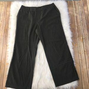 Lauren Ralph Lauren wool slack dress pants